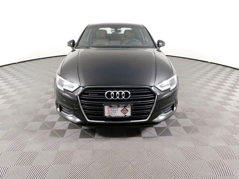 2017 Audi A3 Sedan Premium  city Ohio  North Coast Auto Mall of Cleveland  in Cleveland, Ohio