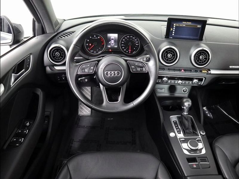 2017 Audi A3 Sedan Premium  city Ohio  North Coast Auto Mall of Cleveland  in Cleveland, Ohio