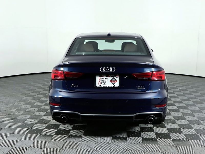 2017 Audi A3 20T Premium Plus  city Ohio  North Coast Auto Mall of Cleveland  in Cleveland, Ohio