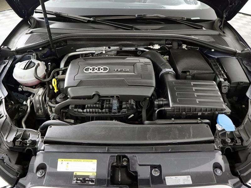 2017 Audi A3 Sedan Premium Plus  city Ohio  North Coast Auto Mall of Cleveland  in Cleveland, Ohio