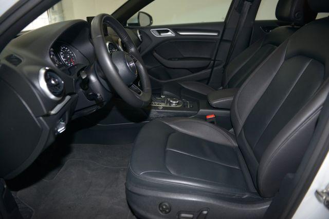 2017 Audi A3 Sedan Premium Houston, Texas 16