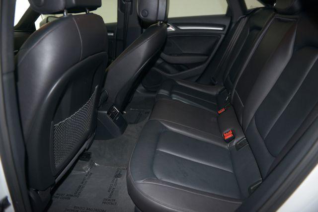 2017 Audi A3 Sedan Premium Houston, Texas 20