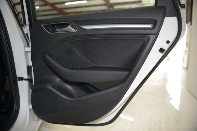 2017 Audi A3 Sedan Premium Houston, Texas 21