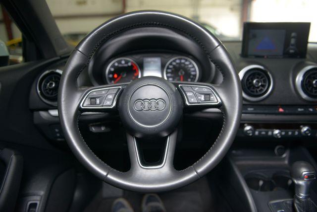2017 Audi A3 Sedan Premium Houston, Texas 26