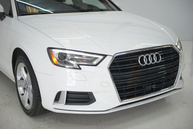 2017 Audi A3 Sedan Premium Houston, Texas 4