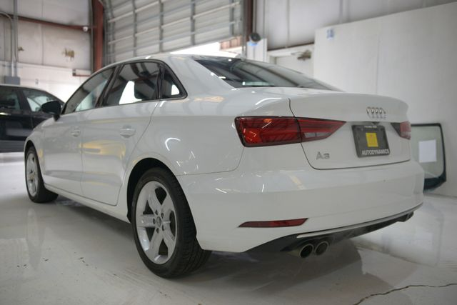 2017 Audi A3 Sedan Premium Houston, Texas 9