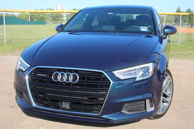 2017 Audi A3 Sedan Premium Houston, Texas 1