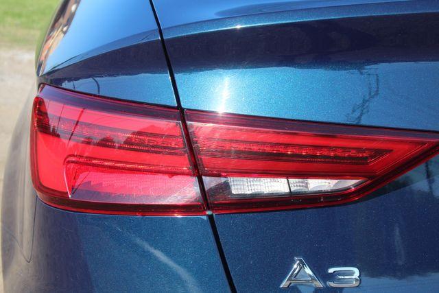 2017 Audi A3 Sedan Premium Houston, Texas 19