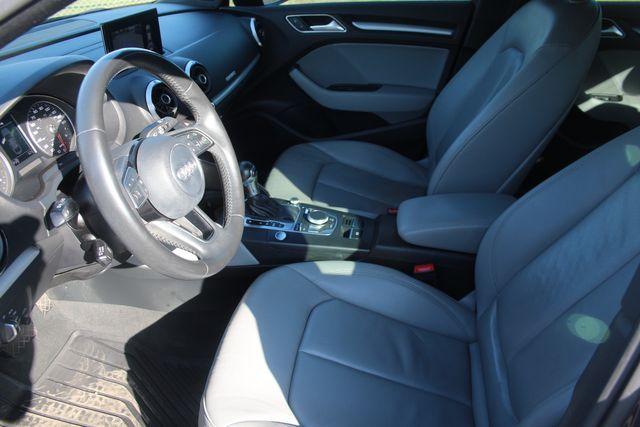 2017 Audi A3 Sedan Premium Houston, Texas 24