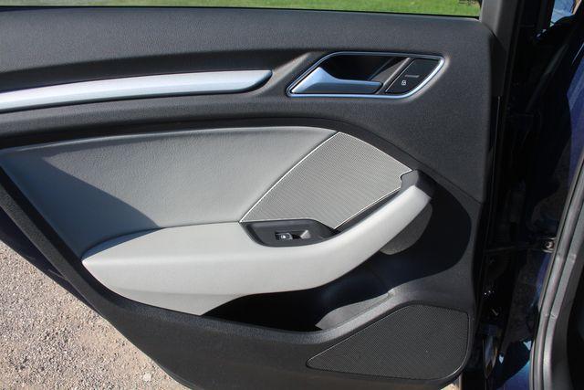 2017 Audi A3 Sedan Premium Houston, Texas 27