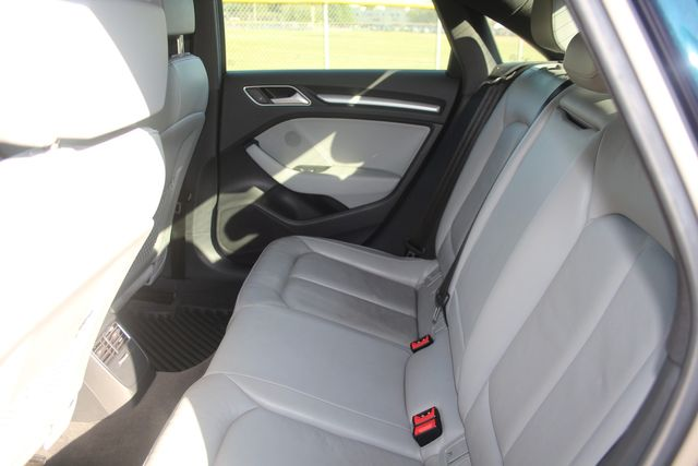 2017 Audi A3 Sedan Premium Houston, Texas 28