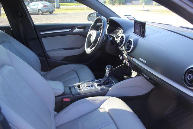 2017 Audi A3 Sedan Premium Houston, Texas 33