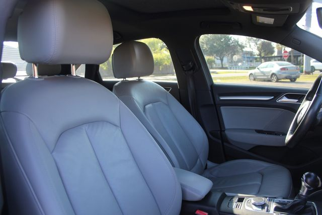 2017 Audi A3 Sedan Premium Houston, Texas 34