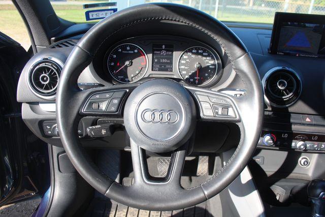 2017 Audi A3 Sedan Premium Houston, Texas 35
