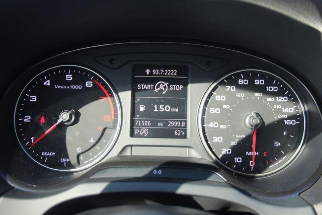 2017 Audi A3 Sedan Premium Houston, Texas 36