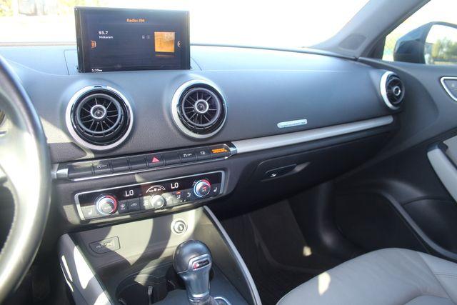 2017 Audi A3 Sedan Premium Houston, Texas 37