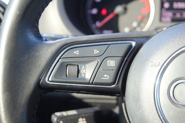 2017 Audi A3 Sedan Premium Houston, Texas 44