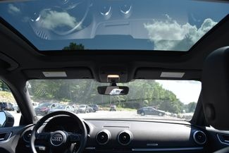 2017 Audi A3 Sedan Premium Naugatuck, Connecticut 18