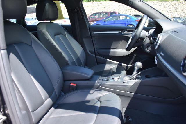 2017 Audi A3 Sedan Premium Naugatuck, Connecticut 10