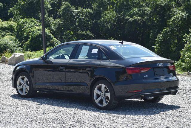 2017 Audi A3 Sedan Premium Naugatuck, Connecticut 2