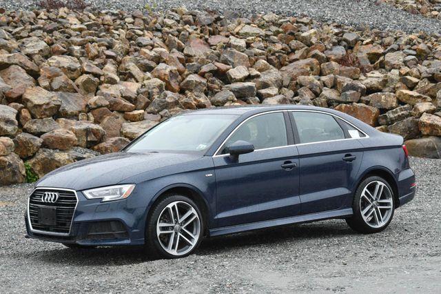 2017 Audi A3 Sedan Premium Plus Naugatuck, Connecticut