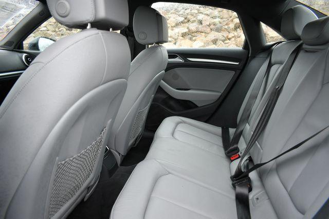 2017 Audi A3 Sedan Premium Plus Naugatuck, Connecticut 11