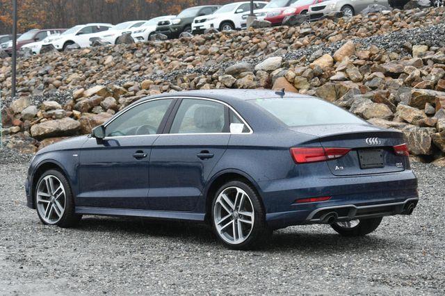 2017 Audi A3 Sedan Premium Plus Naugatuck, Connecticut 2