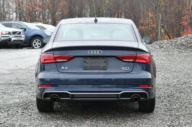 2017 Audi A3 Sedan Premium Plus Naugatuck, Connecticut 3