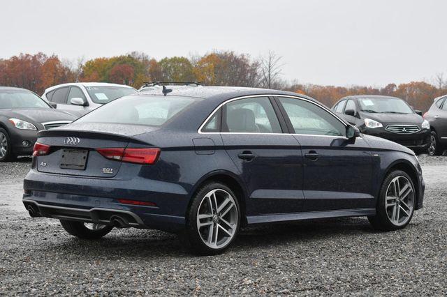 2017 Audi A3 Sedan Premium Plus Naugatuck, Connecticut 4