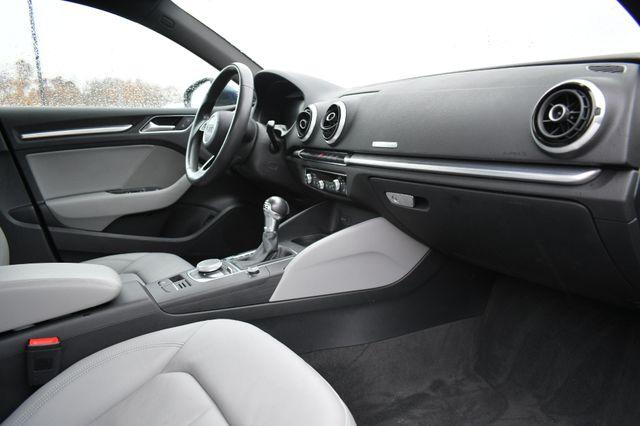 2017 Audi A3 Sedan Premium Plus Naugatuck, Connecticut 8