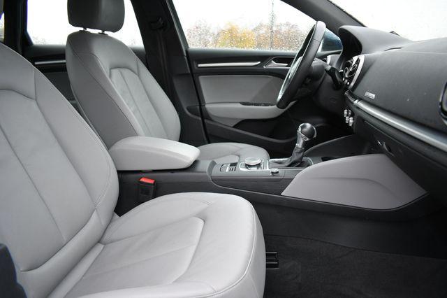 2017 Audi A3 Sedan Premium Plus Naugatuck, Connecticut 9