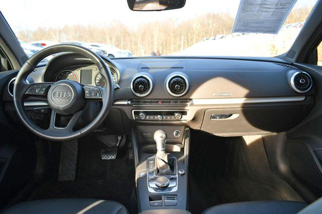 2017 Audi A3 Sedan Premium Naugatuck, Connecticut 13