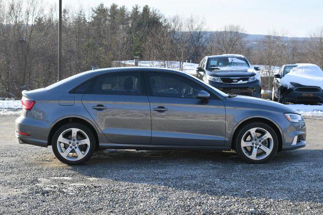 2017 Audi A3 Sedan Premium Naugatuck, Connecticut 5