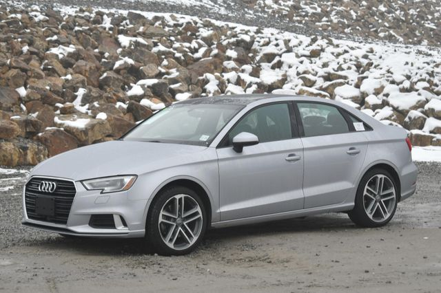 2017 Audi A3 Sedan Premium Naugatuck, Connecticut