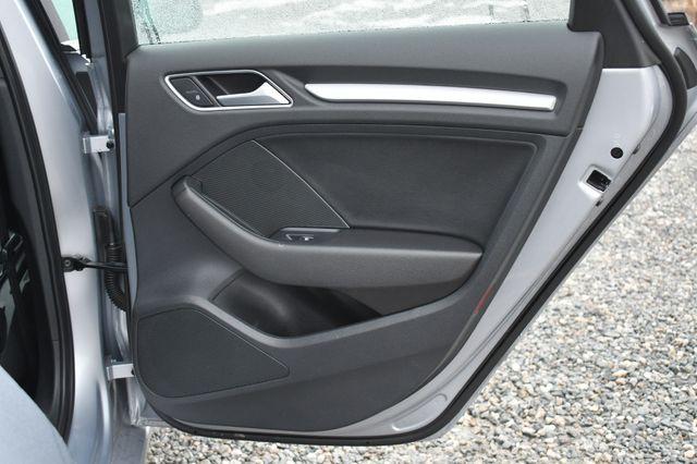 2017 Audi A3 Sedan Premium Naugatuck, Connecticut 11