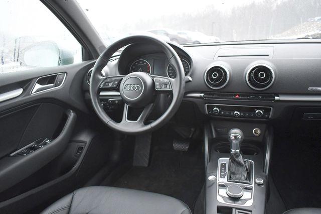 2017 Audi A3 Sedan Premium Naugatuck, Connecticut 15