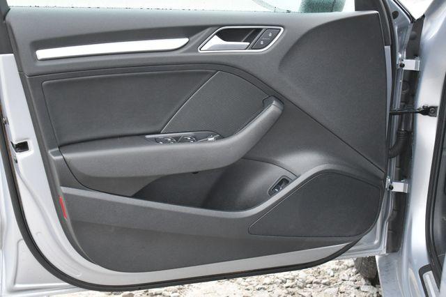2017 Audi A3 Sedan Premium Naugatuck, Connecticut 19