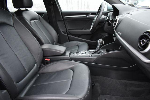 2017 Audi A3 Sedan Premium Naugatuck, Connecticut 9