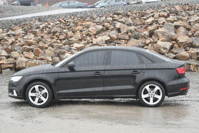 2017 Audi A3 Sedan Premium Naugatuck, Connecticut 1