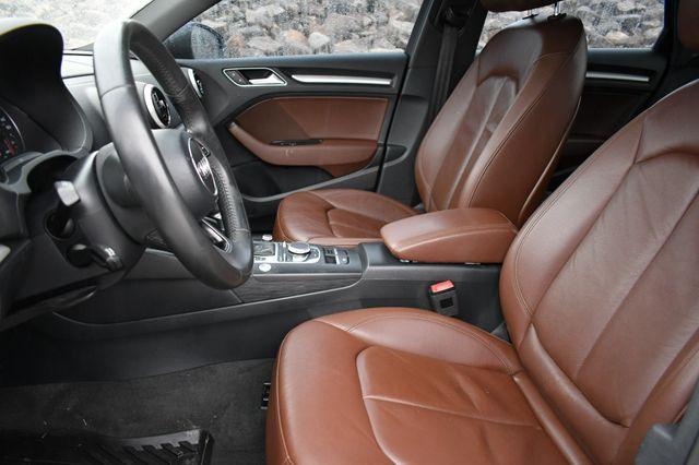 2017 Audi A3 Sedan Premium Naugatuck, Connecticut 16