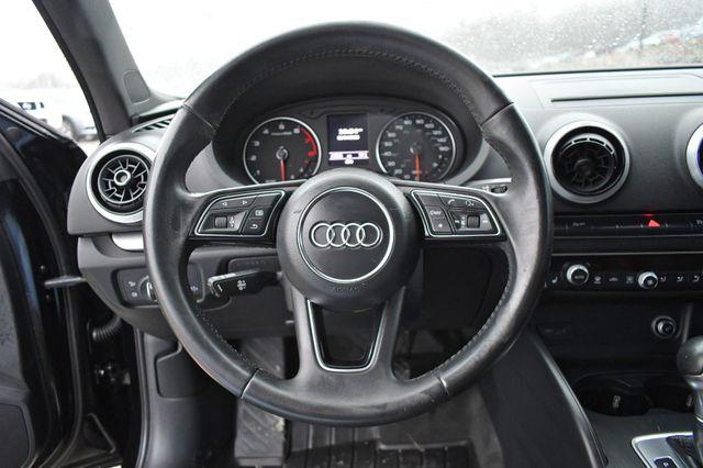 2017 Audi A3 Sedan Premium Naugatuck, Connecticut 17