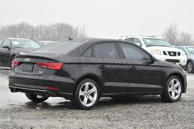 2017 Audi A3 Sedan Premium Naugatuck, Connecticut 4