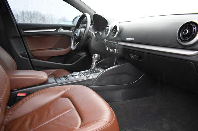 2017 Audi A3 Sedan Premium Naugatuck, Connecticut 8