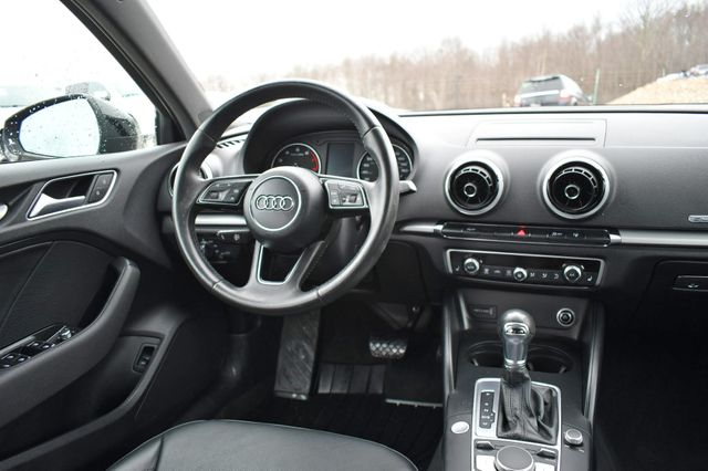 2017 Audi A3 Sedan Premium Naugatuck, Connecticut 15
