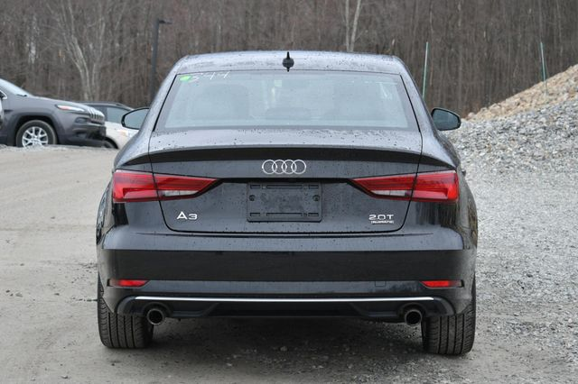 2017 Audi A3 Sedan Premium Naugatuck, Connecticut 3