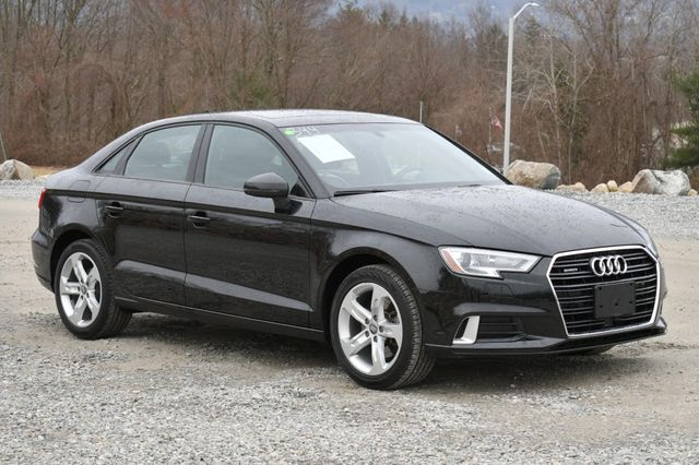 2017 Audi A3 Sedan Premium Naugatuck, Connecticut 6