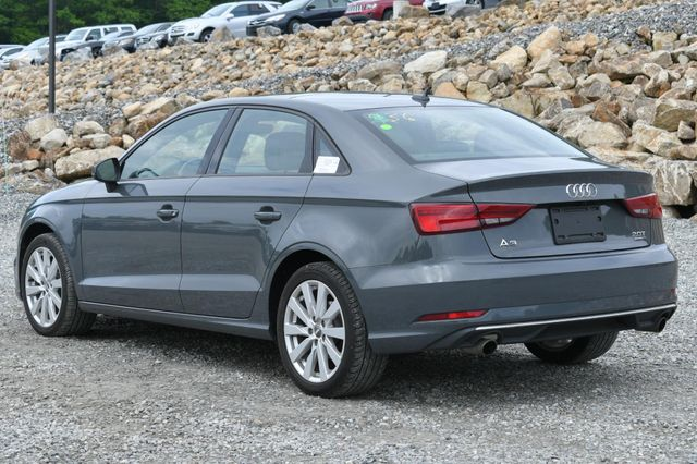 2017 Audi A3 Sedan Premium Naugatuck, Connecticut 2