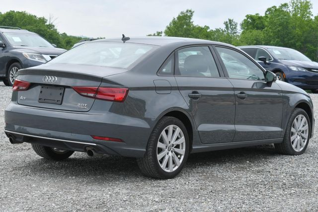 2017 Audi A3 Sedan Premium Naugatuck, Connecticut 4