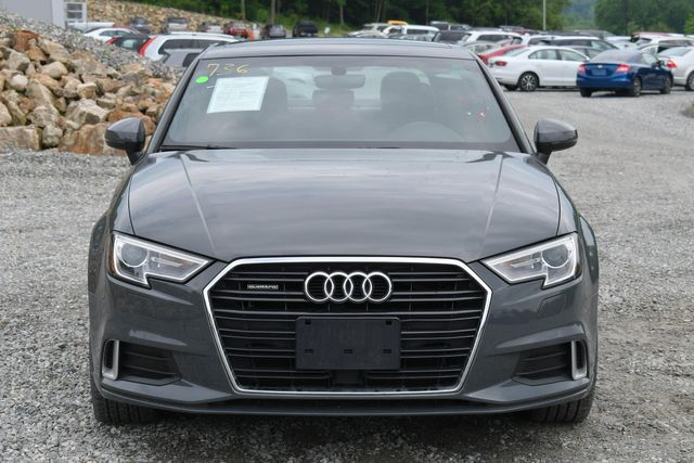 2017 Audi A3 Sedan Premium Naugatuck, Connecticut 7