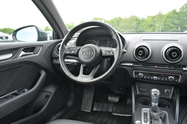 2017 Audi A3 Sedan Premium Naugatuck, Connecticut 14